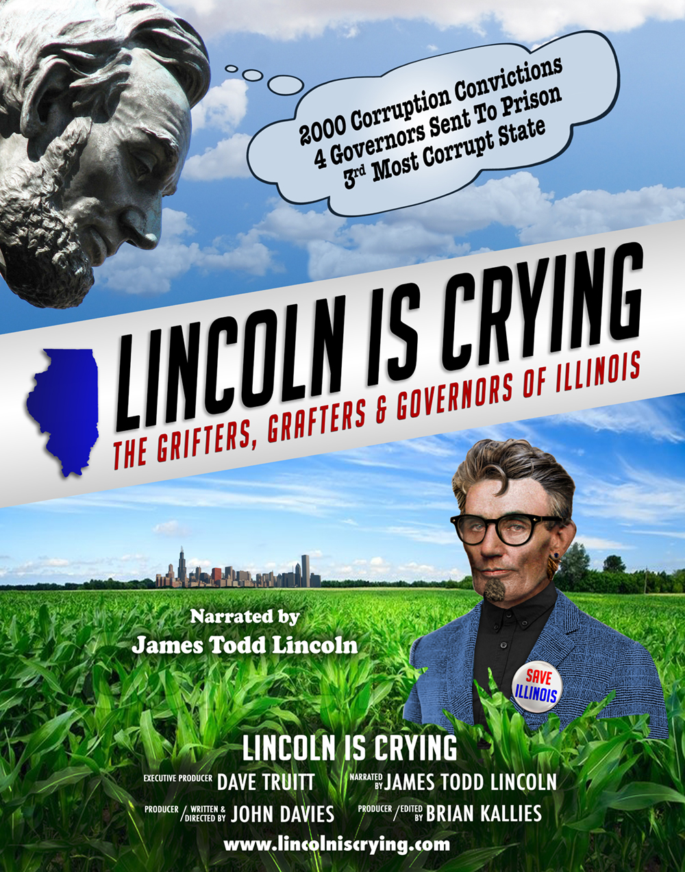 LincolnIsCrying poster_2019